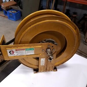 Graco Lube Hose Reel With Hose 237022 Series G97b