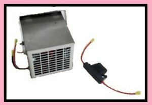 Bobcat 543 Skid Steer 12v Cab Heater 10 020btu No Water Required Universal Fit