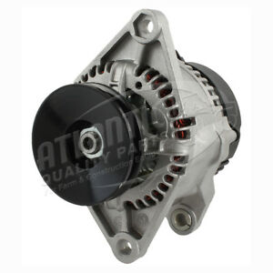 Ford New Holland Tractor Parts Alternator 1100 0580 500364130