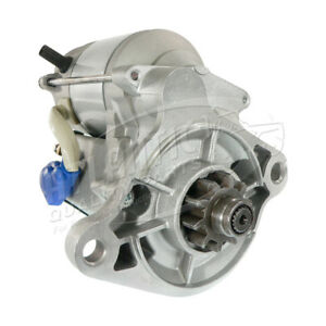 Ford New Holland Tractor Parts Starter 1100 0148 508198