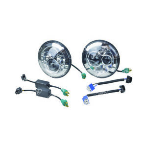 Tractor Led Headlight Kit 3000 2154 550 12019