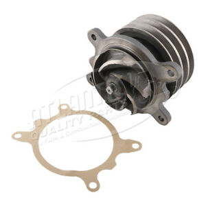 Caterpillar Tractor Parts Water Pump 3506 6201 2w1225