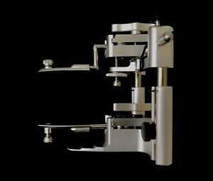 Enzo Plasterless Dental Articulator Great For 3d Printed Models Includes Bases