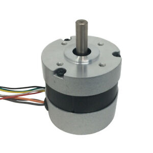 Diameter 57mm Bldc 24 Volt 3000rpm 5000rpm High Torque Brushless Small Dc Motor