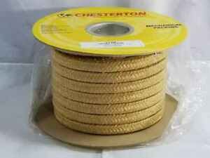 Chesterton 1740 Aramid Packing tp
