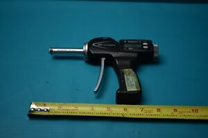 Used Bowers Xt Holematic Digital Pistol Grip Bore Gage