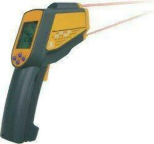 Irtn425le Non Contact Dual Laser Ir Thermometer
