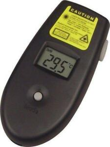 Irtn205l Infrared Thermometer With Laser Sighting Assist
