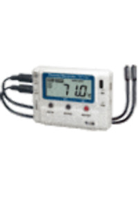 Tr 71ui Usb Connected Temperature Data Logger With Ir Connectivity