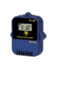 Tr 51a Temperature Data Logger With Internal Sensor