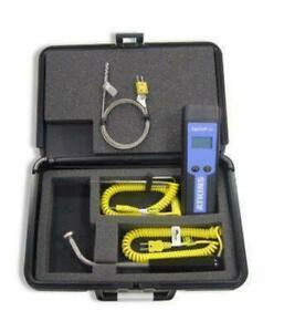 93086 Thermocouple Thermometer Kit