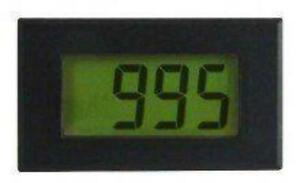 D35f lcd Digital Thermocouple Panel Thermometer