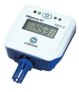 N2013 Temperature Humidity Data Logger Recorder