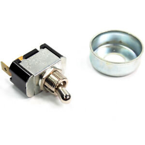 Replacement Switch And Guard For Rvp Pumps Robinair 48110