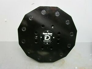 Duplomatic Turret Tool Disc Dn p60 vm40 288 s12 20 fa Cod 6484844 New