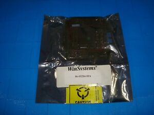 New Winsystems Cymer Pcm com4a Pc 104 Board 0605284 00a