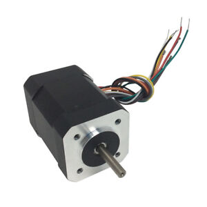 Diameter 42mm Bldc 24v 5000rpm High Torque Brushless 3 Phase Small Dc Motor