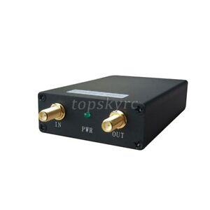 138mhz 4 4ghz Signal Source Generator Usb Sma Simple Spectrum Tracking Generator