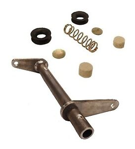 Cross Shaft Fits Jeep Willys Pickup Wagon Sedan Delivery W 230 And L 226 6 Cyl