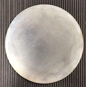 1 4 Stainless Steel 304 Plate Round Circle Disc 3 Diameter 25