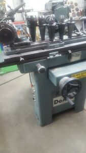 Makino Style Doall Tool And Cutter Grinder