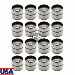 16x Valves Hydraulic Lifters For 99 04 Dhoc Chevrolet Suzuki H25a H27a J20