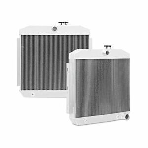 Mishimoto Chevrolet Bel Air 3 Row Performance Aluminum Radiator 1955 1957