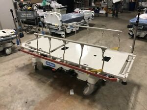 Hill Rom P8005 Stretcher 700lb Capacity