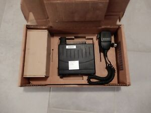 Motorola Gtx 900 Mhz Two Way Radio Mobile M11wgd4cb1an