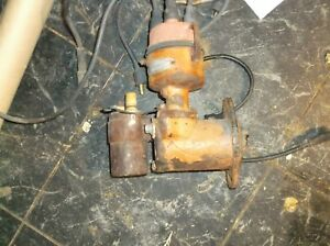 Ih Farmall M H Sm Sh 90 Degree Distributor Allis Others Antique Tractor