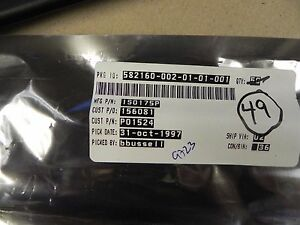 Burr Brown Iso175p Precision Isolation Amplifiers 57pcs New