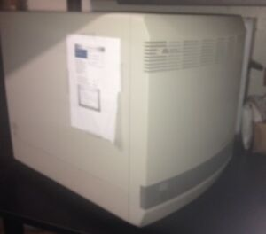 Abi Applied Biosystems 7900ht Fast Real time Pcr Sequence Detection System