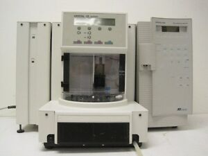 Thermo Crystal Ce System 310 Capillary Electrophoresis With Crystal 1000