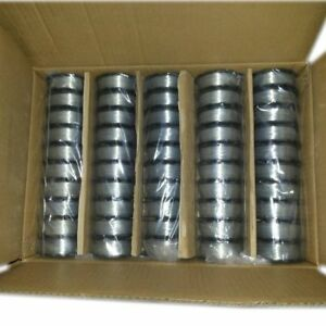 A Box Of50coils Rebar Tie Electro Galvanized Wire Tw897 Fit Max Rb39 Prima Rt400