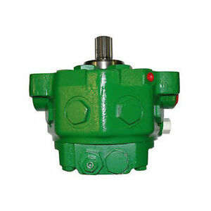 Ar101288 Hydraulic Pump For John Deere Tractor Aftermarket New