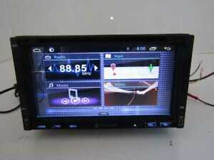 Android 4 4 7 Tablet Car Stereo Videos In Dash Gps Navigation