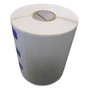Thermal Printer Labels Shipping 4 X 6 White 220 roll 4 Rolls box
