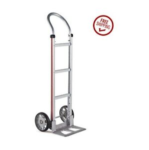 Magliner U loop Handle 14 Nose 8 Tire Hand Truck 111 am 815 60 Tall usa