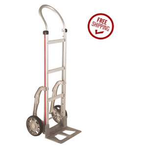 Magliner Loop Handle 14 Nose 8 Tire Hand Truck 500 Stair Climber Assembled