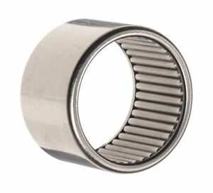 Koyo B 5612 d Needle Roller Bearing Full Complement Drawn Cup Open Inch 3 1 2