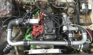 My Turbo For Suzuki Samurai 1 3 With Harley Cv Carb