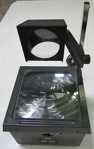 Eiki Still Picture Overhead Projector Model 3860a