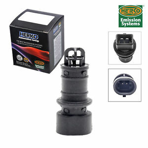 Herko Air Charge Temperature Sensor Act107 For Ford Chevrolet Pontiac 87 07