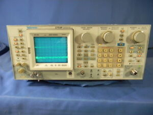 Tektronix 2753p Spectrum Analyzer 30 Day Warranty