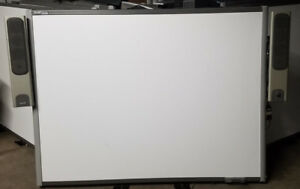 Smart Sb680 77 Smartboard Interactive White Board
