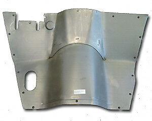 1942 48 Dodge Plymouth Front Toe Board Floor Pan New