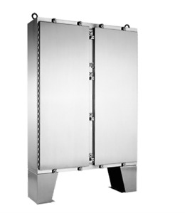 Hoffman A74h6012sslp Enclosure Stainless Steel 74 06 X 60 06 X 12 06 Inch New