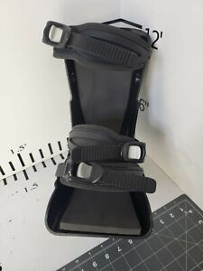 Surgical Or Operating Table Foot Rest Brace Traction Boot