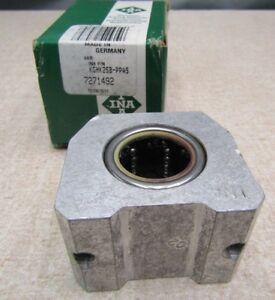 Ina Kghk25b pp as Linear Ball Bearing And Housing