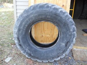 Michelin 14 00 24 Xgla2 Tire Loader Grader Tractor